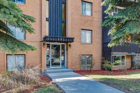 Condo for sale at 507 57 Ave Southwest Unit 102 Calgary Alberta - MLS: C4270773