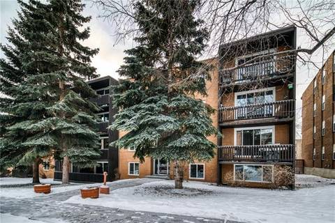 Condo for sale at 507 57 Ave Southwest Unit 102 Calgary Alberta - MLS: C4281705