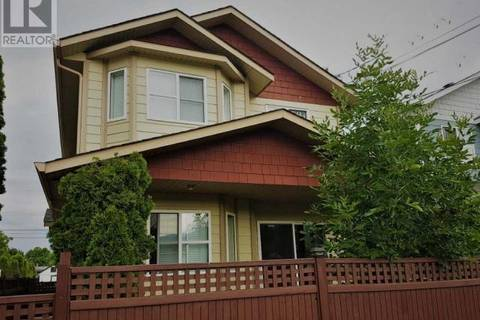 Townhouse for sale at 512 Westminster Ave W Unit 102 Penticton British Columbia - MLS: 179407