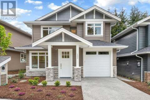 Townhouse for sale at 5160 Hammond Bay  Unit 102 Nanaimo British Columbia - MLS: 839396