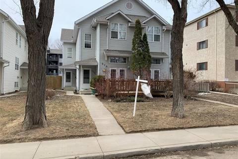 Townhouse for sale at 519 5th Ave N Unit 102 Saskatoon Saskatchewan - MLS: SK808195
