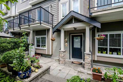 Townhouse for sale at 5211 Irmin St Unit 102 Burnaby British Columbia - MLS: R2381307