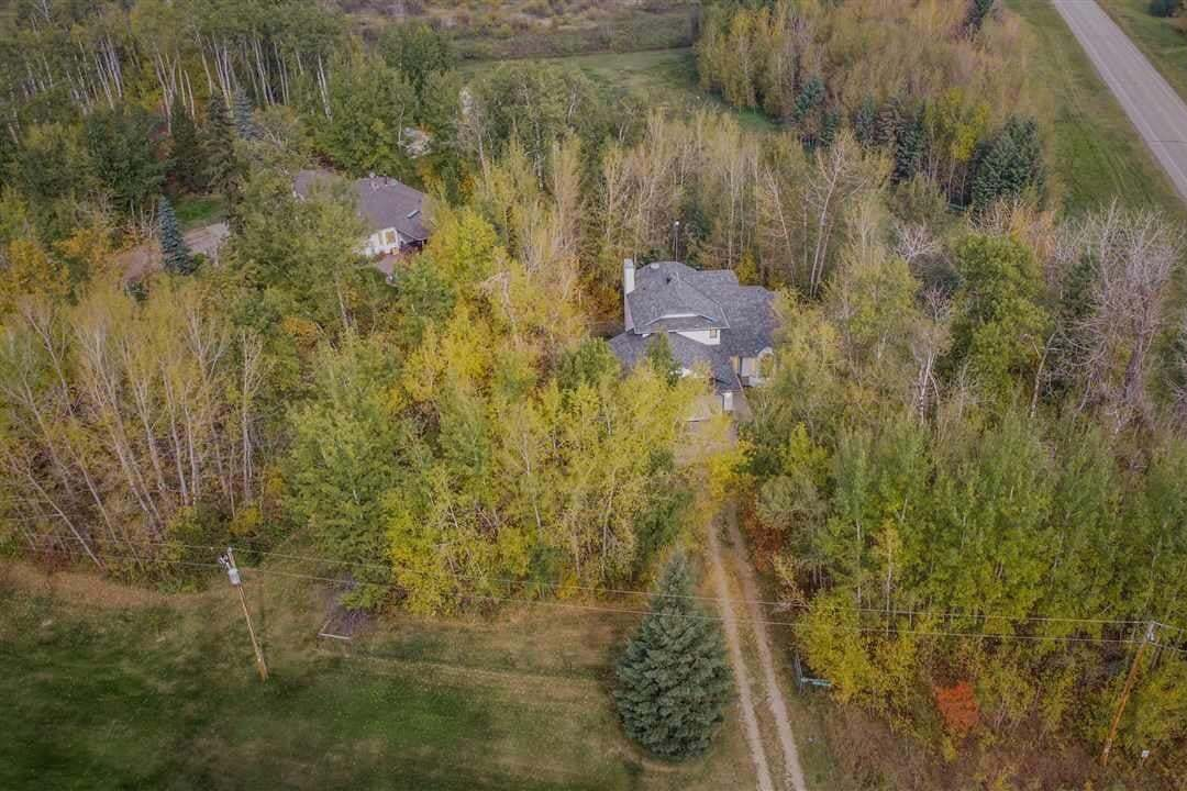 House for sale at 52120 Range Road 274 Rd Unit 102 Rural Parkland County Alberta - MLS: E4216117