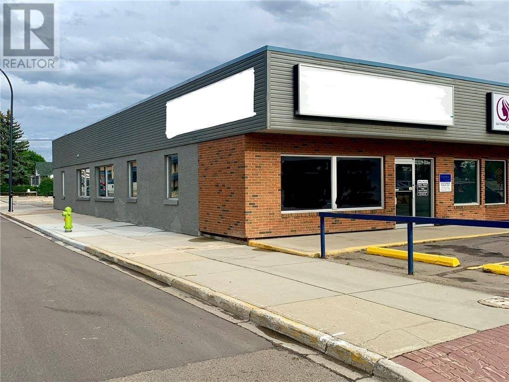 Property for rent at 5229 50 Ave Unit 102 Red Deer Alberta - MLS: ca0175951