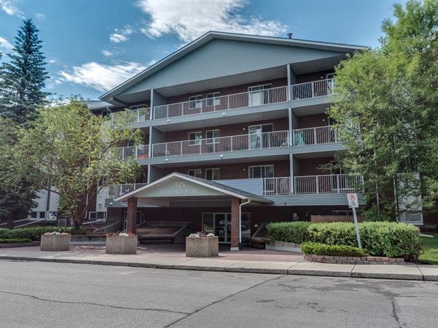 Buliding: 525 56 Avenue Southwest, Calgary, AB