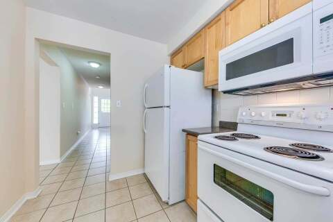 Apartment for rent at 5260 Mcfarren Blvd Unit 102 Mississauga Ontario - MLS: W4910775