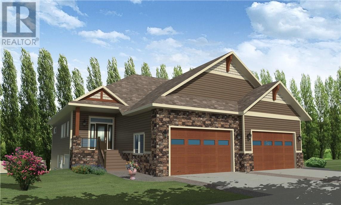For Sale: 101  102 5300 60 Street, Sylvan Lake, AB | 0 Bath Condo for $209,900. See 5 photos!