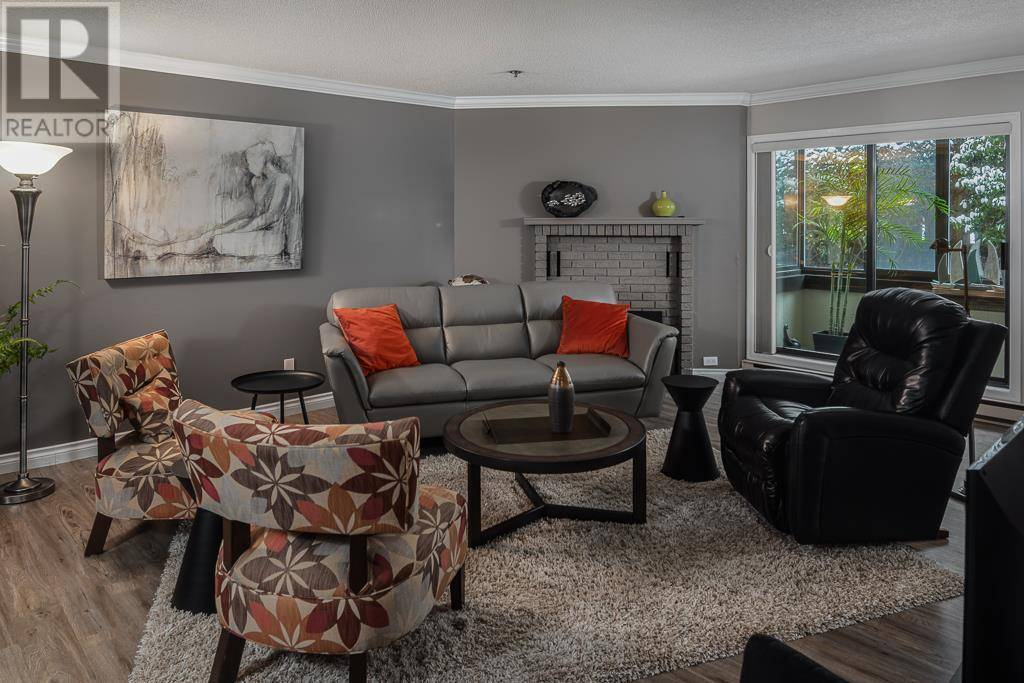 Condo for sale at 539 Niagara St Unit 102 Victoria British Columbia - MLS: 420158