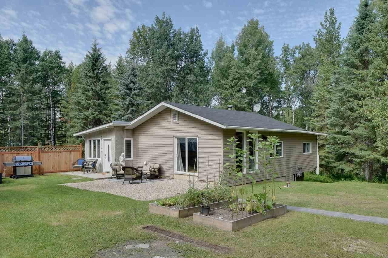 House for sale at 54127 Rr 30 Rd Unit 102 Rural Lac Ste. Anne County Alberta - MLS: E4210361