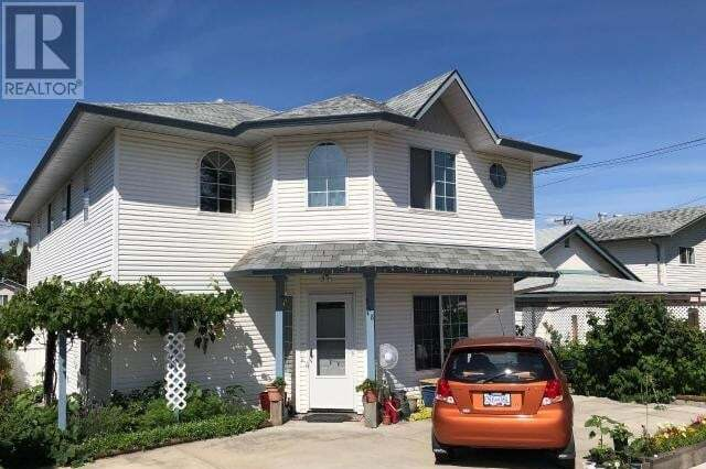 Townhouse for sale at 548 Papineau St Unit 102 Penticton British Columbia - MLS: 184859