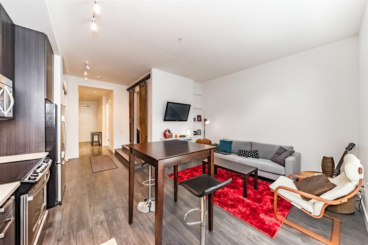 Sold: 102 - 550 Seaborne Place, Port Coquitlam, BC