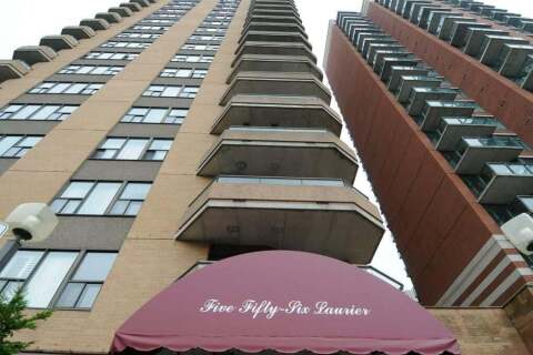Condo for sale at 556 Laurier Ave Unit 102 Ottawa Ontario - MLS: 1193067