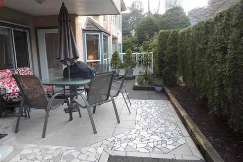 Condo for sale at 5568 Barker Ave Unit 102 Burnaby British Columbia - MLS: R2354096