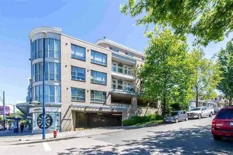 Condo for sale at 5818 Lincoln St Unit 102 Vancouver British Columbia - MLS: R2397610