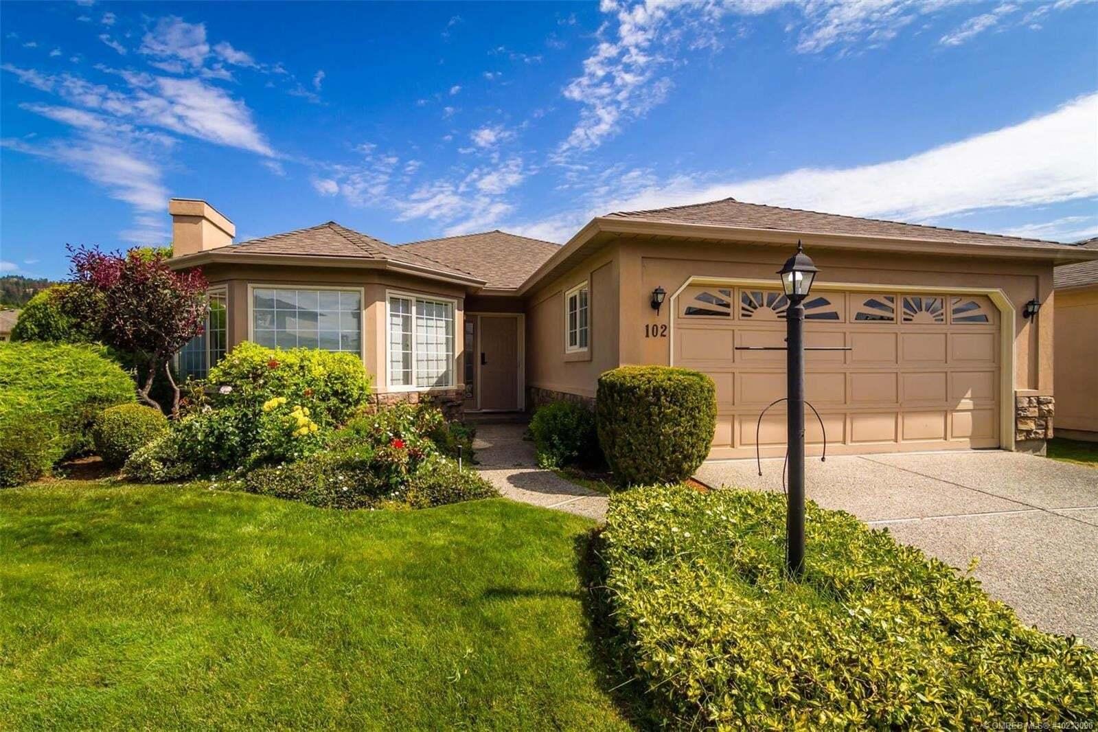 Townhouse for sale at 595 Yates Rd Unit 102 Kelowna British Columbia - MLS: 10213090