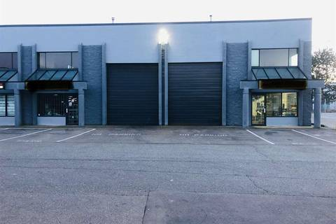 Commercial property for sale at 5968 205a St Unit 102 Langley British Columbia - MLS: C8024117