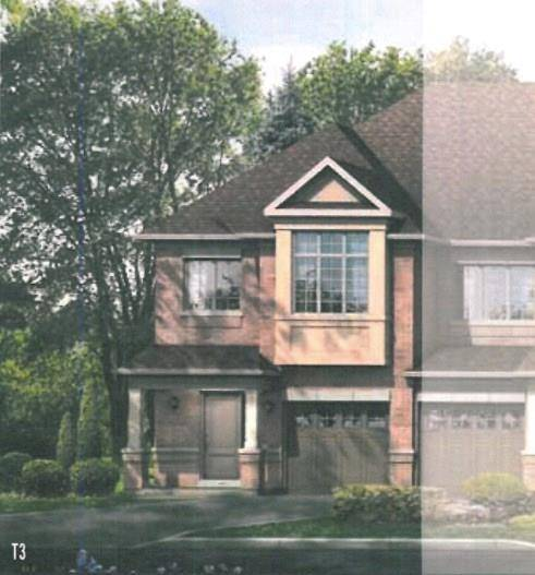 Townhouse for sale at 6 Harmony Wy Unit 102 Thorold Ontario - MLS: 30774892