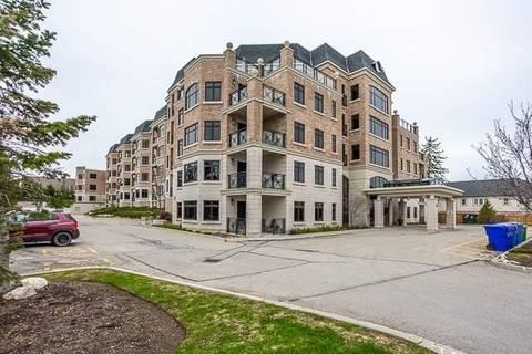 Condo for sale at 60 C Line Unit 102 Orangeville Ontario - MLS: W4452365