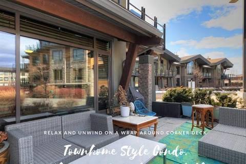 Condo for sale at 600 Sarsons Rd Unit 102 Kelowna British Columbia - MLS: 10177690