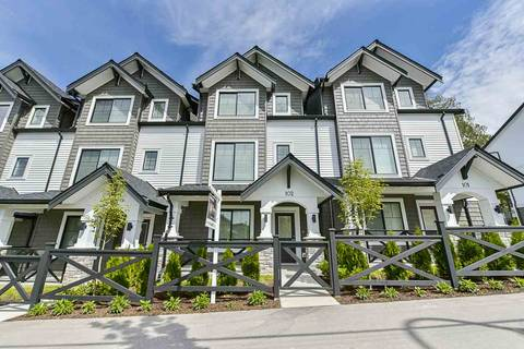 Townhouse for sale at 6030 142 St Unit 102 Surrey British Columbia - MLS: R2369550