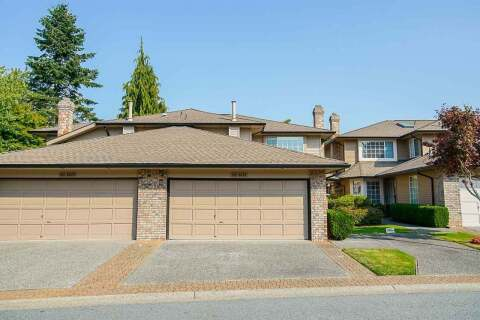 Townhouse for sale at 6078 Boundary Dr W Unit 102 Surrey British Columbia - MLS: R2504212