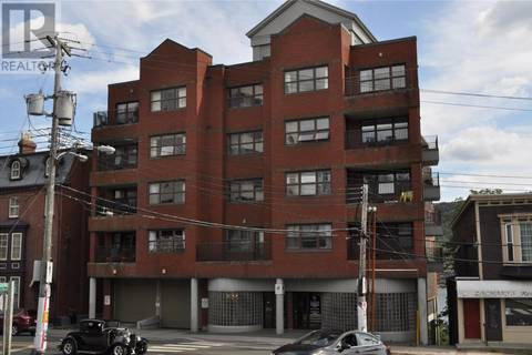 House for sale at 61 Duckworth St Unit 102 St. John's Newfoundland - MLS: 1207426