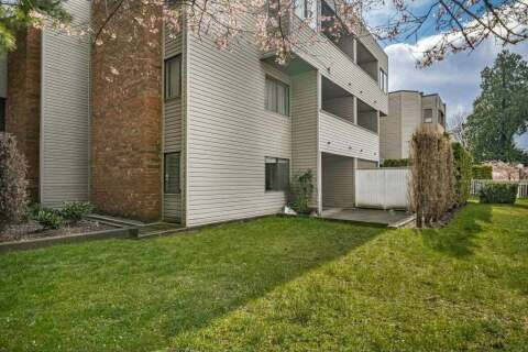 Condo for sale at 615 North Rd Unit 102 Coquitlam British Columbia - MLS: R2468843