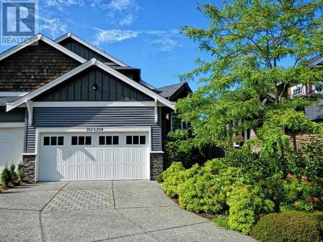 Townhouse for sale at 6204 Lexington Pl Unit 102 Nanaimo British Columbia - MLS: 459822