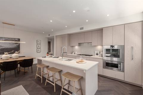 Condo for sale at 633 King Edward Ave W Unit 102 Vancouver British Columbia - MLS: R2423421