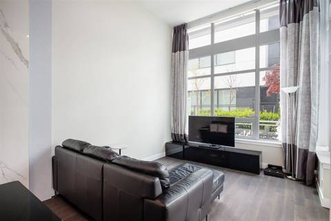 Condo for sale at 6383 Cambie St Unit 102 Vancouver British Columbia - MLS: R2364170
