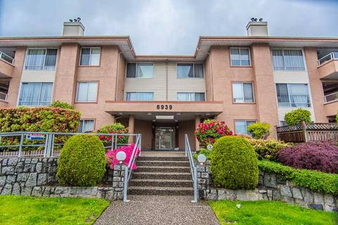 Condo for sale at 6939 Gilley Ave Unit 102 Burnaby British Columbia - MLS: R2418430