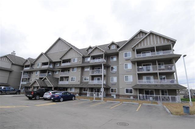 Condo for sale at 6 Spruce Ridge Dr Unit 102 Spruce Grove Alberta - MLS: E4168721