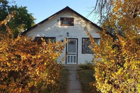 House for sale at 102 7 Ave SW Drumheller Alberta - MLS: A1017570