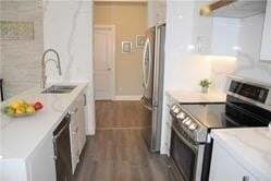 Condo for sale at 7 Townsgate Dr Unit 102 Vaughan Ontario - MLS: N4862098