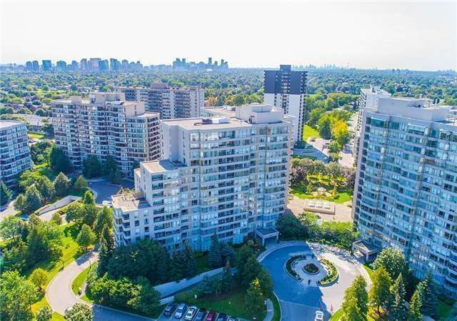 Removed: 102 - 7 Townsgate Drive, Vaughan, ON - Removed on 2018-07-06 15:21:02