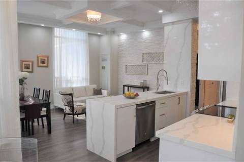 Condo for sale at 7 Townsgate Dr Unit 102 Vaughan Ontario - MLS: N4598015
