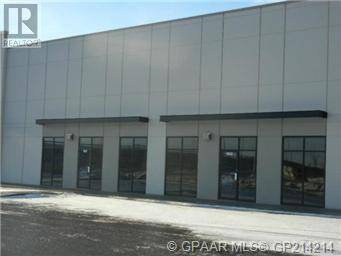 Commercial property for lease at 7001 98 St Apartment 102 Clairmont Alberta - MLS: GP214214