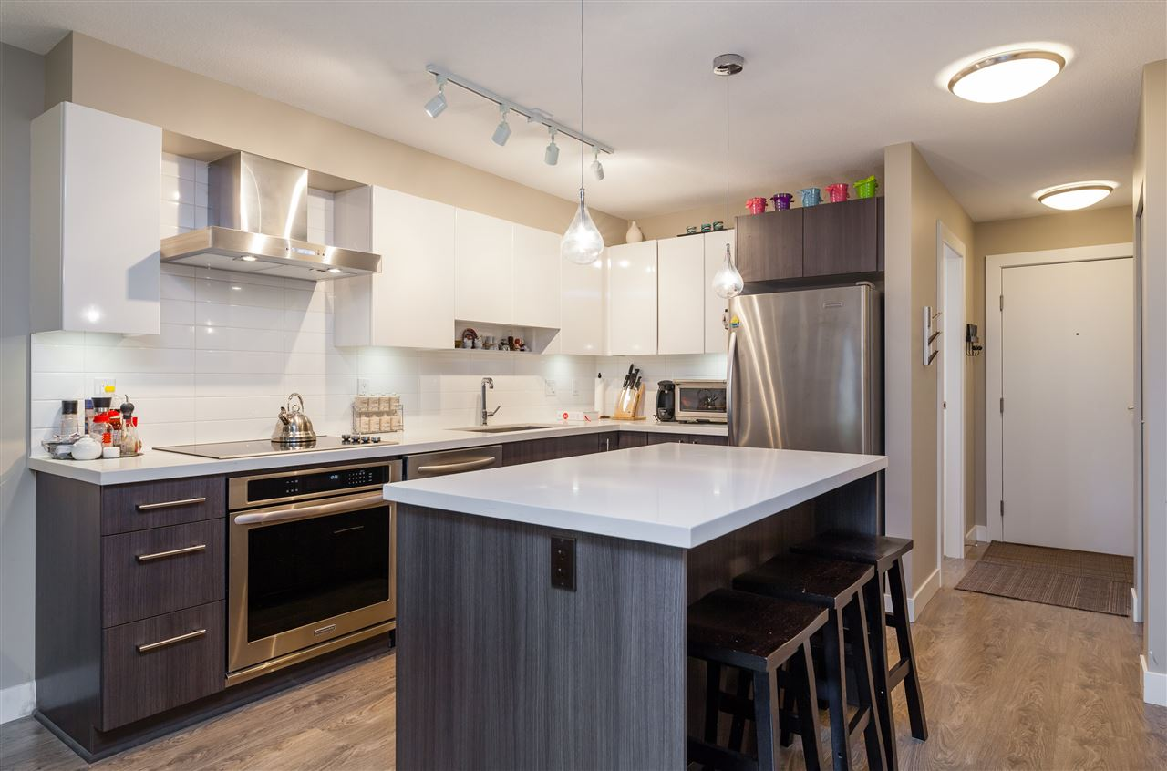 For Sale: 102 - 7131 Stride Avenue, Burnaby, BC | 2 Bed, 2 Bath Condo for $698,000. See 20 photos!