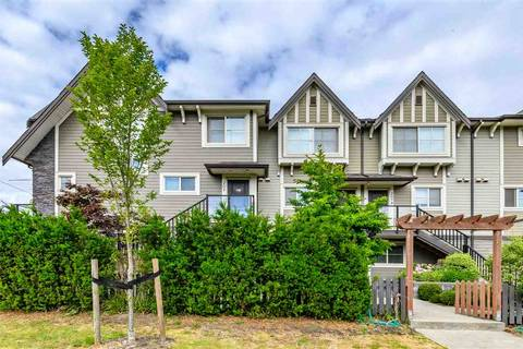 Townhouse for sale at 7159 Stride Ave Unit 102 Burnaby British Columbia - MLS: R2382676