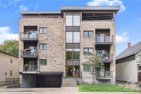 Property for rent at 73 Harvey St Unit 102 Ottawa Ontario - MLS: 1220772