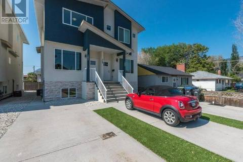 Townhouse for sale at 730 Kamloops Ave Unit 102 Penticton British Columbia - MLS: 179100