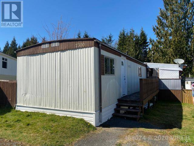 House for sale at 7300 Okissolo Pl Unit 102 Port Hardy British Columbia - MLS: 468074