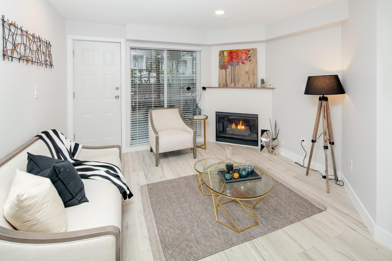 Sold: 102 - 755 West 15th Avenue, Vancouver, BC