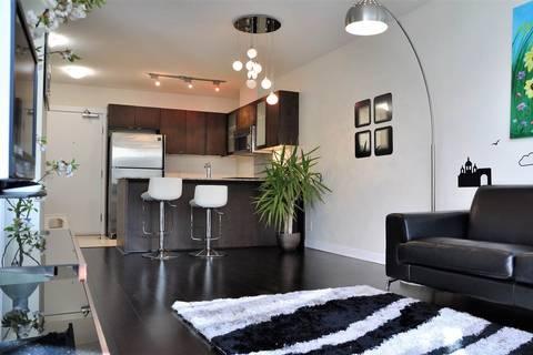 Condo for sale at 7555 Alderbridge Wy Unit 102 Richmond British Columbia - MLS: R2416552