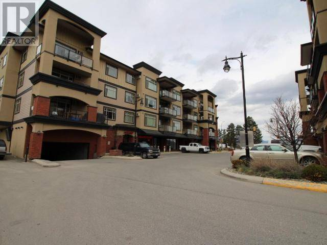Commercial property for sale at 765 Mcgill Road  Unit 102 Kamloops British Columbia - MLS: 145658
