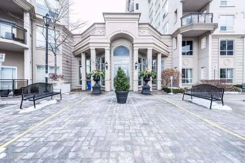 Condo for sale at 8 Maison Parc Ct Unit 102 Vaughan Ontario - MLS: N4648932