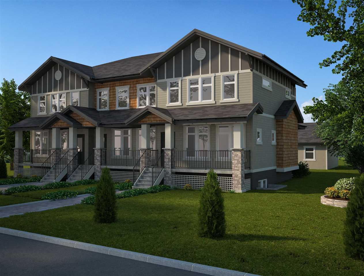 Sold: 102 - 8217 204b Street, Langley, BC