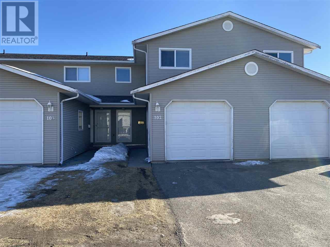 Removed: 102 - 8304 92 Avenue, Fort St John, BC - Removed on 2020-03-11 06:45:09