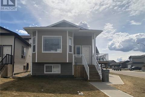 Townhouse for sale at 8469 102 Ave Ave Unit 102 Grande Prairie Alberta - MLS: GP205328