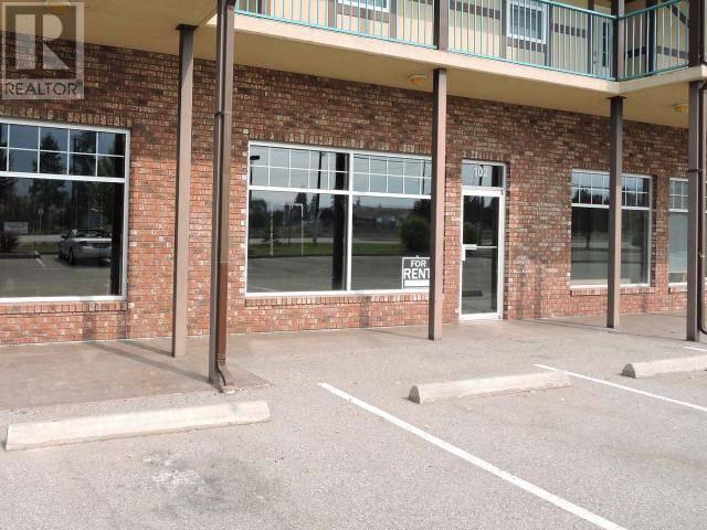 Commercial property for sale at 850 Railway Ln Unit 102 Okanagan Falls British Columbia - MLS: 176747